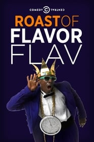 Comedy Central Roast of Flavor Flav 2007