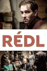 Redl (2018) Línea roja