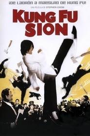 Kung Fu sion Película Completa HD 720p [MEGA] [LATINO] 2004