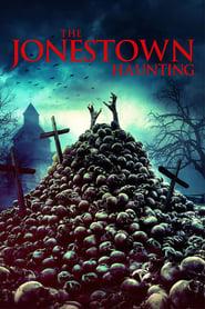 Poster The Jonestown Haunting 2020