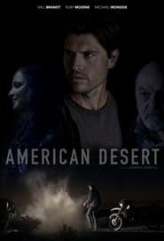 American Desert (2021)