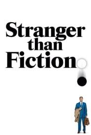Poster Stranger Than Fiction 2006