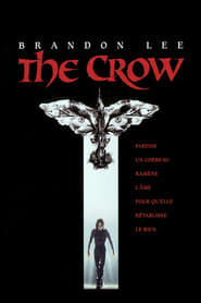 Regarder The Crow