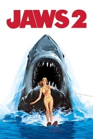 Poster Jaws 2 1978