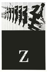 DVD cover image for Z