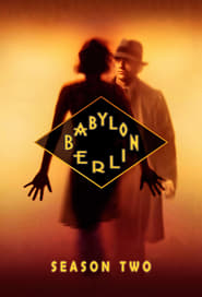 Babylon Berlin Season 2 Episode 7