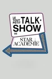 Le tout petit-talk show de Star Académie 2021