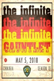 CHIKARA Infinite Gauntlet 2018
