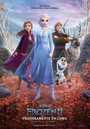 Frozen 2 – 4K