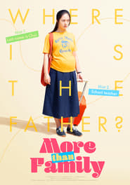 More Than Family (2020) WEB-DL 480p & 720p | GDRive