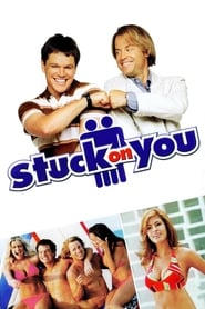 Stuck on You poster