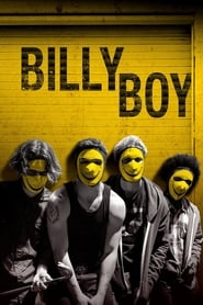 Poster for Billy Boy