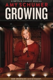 Amy Schumer: Growing [2019]