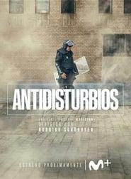 Antidisturbios [2020]