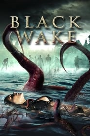 Poster Black Wake