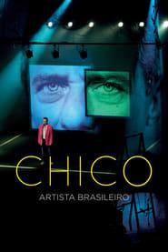 Chico – Artista Brasileiro Nacional 2015