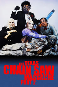 The Texas Chainsaw Massacre 2 (2013)