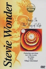 Classic Albums: Stevie Wonder – Songs In The Key of Life (1997)