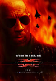 XXx: The Return of Xander Cage (2017) DVDRip Full Movie Watch Online