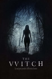 The Witch en streaming
