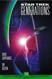 Star Trek : Générations movie