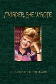 Murder, She Wrote - Season 3 Season 10