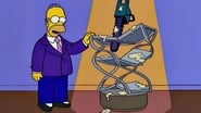 Le chef-d'œuvre d'Homer