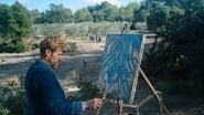 Captura de Van Gogh en la puerta de la eternidad