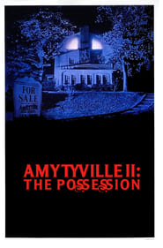 Poster Amityville II: The Possession 1982