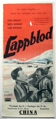 Lappblod 1948