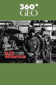 360° Géo - Paris Blitz Motorcycles