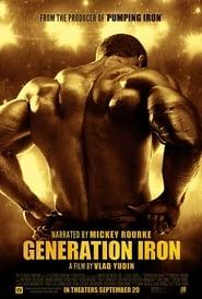 Generation Iron [2013]