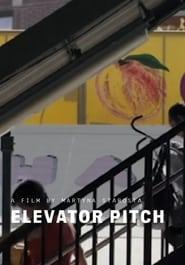 Elevator Pitch (2020)