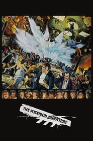 Poster for The Poseidon Adventure
