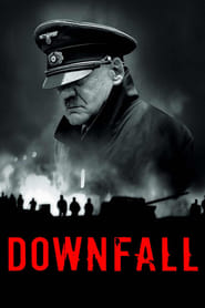 Poster for Downfall