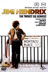 Jimi Hendrix: Tak tworzy się geniusz online