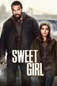 Poster Sweet Girl 2021