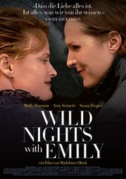 Wild Nights with Emily [2019]