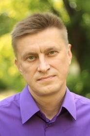 Dmitry Nikulin