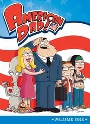 American Dad! - Season 1 Episode 1 : Pilot