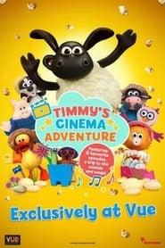 Poster Timmy's Cinema Adventure 2020
