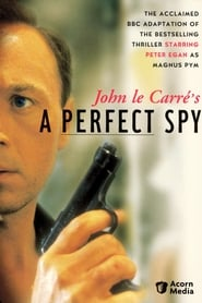 Poster A Perfect Spy 1987