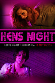 Poster Hens Night