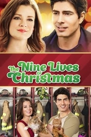 Poster of The Nine Lives of Christmas