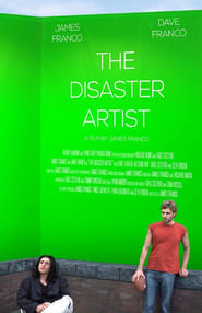 The Disaster Artist VO