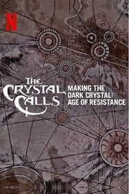 The Crystal Calls - Making The Dark Crystal: Age of Resistance 2019