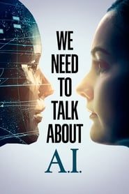 We Need to Talk About A.I (2020)