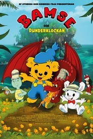 Image Bamse and the Thunderbell