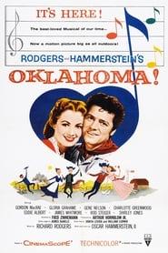 Oklahoma! (1955) BluRay 720p 900MB