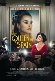 Królowa Hiszpanii / The Queen Of Spain / La Reina de España (2016)